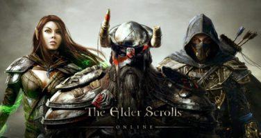 The Elder Scrolls Online kommer till både PS4 och Xbox One