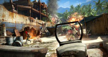Snart kommer Far Cry 4 att avslöjas