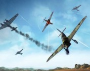 Flyglektion med World of Warplanes