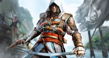 Assasin's Creed IV: Black Flag Transmedia Produkter