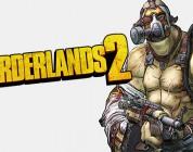Borderlands 2 får en ny karaktärsklass i maj