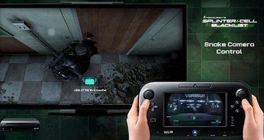 Splinter Cell: Blacklist kommer till Wii U