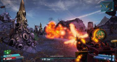 Borderlands 2 Ultimate Vault Hunter Upgrade Pack