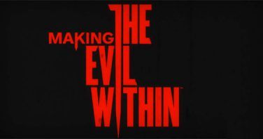 Lite mer info om The Evil Within