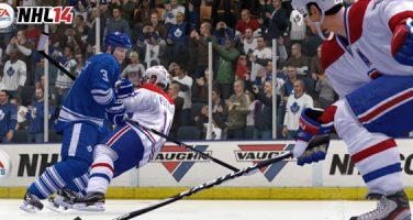 NHL 14 kommer i september