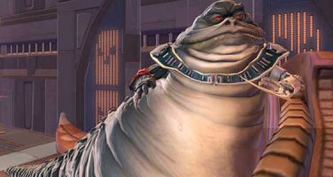 Star Wars: The Old Republic – Rise of the Hutt Cartel expansion
