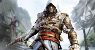 Ubisoft släpper sex spel till Xbox One