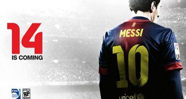 EA förlänger med Fifa till 2022