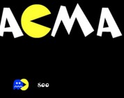 Nytt Pac Man presenteras