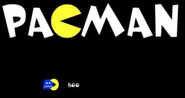 Nytt Pac Man presenteras