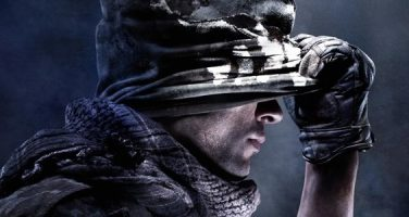 Call of Duty: Ghosts exklusiv förtitt