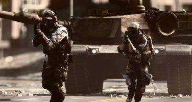 Så här blir Battlefield 4 online