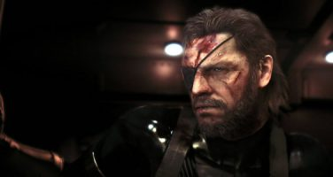 Metal Gear Solid V: The Phantom Pain = Underbart!