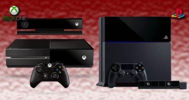 Xbox One vs. PlayStation 4 – Allt du behöver veta!
