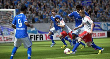 FIFA 14 får 19 licenserade lag från Brasilien