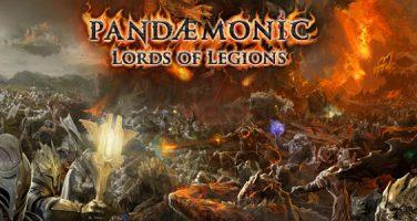 Pandaemonic: Lords of Legions betan är nu öppen