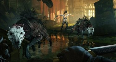 Dishonored: The Brigmore Witches nu tillgängligt!