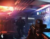 Battlefield 4 betan drar igång 1 oktober