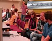 Harukacon 2.0 lockade anime-älskare till Karlskrona