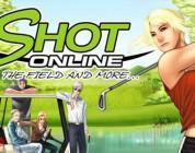 Ny bana för golfspelet Shot Online