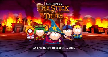 Då släpps South Park: The Stick of Truth