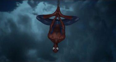 Nytt spel med Spindelmannen i huvudrollen