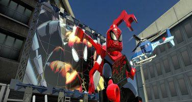 Nytt från LEGO: Marvel Super Heroes
