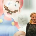 Intervju: Handelsminister Ewa Björling går på Game On 2.0