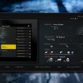 Companion app till Call of Duty: Ghost
