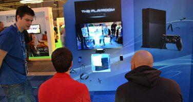 Vi har testat Playstation 4
