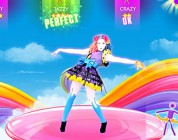 Just Dance 2014 kommer till next gen