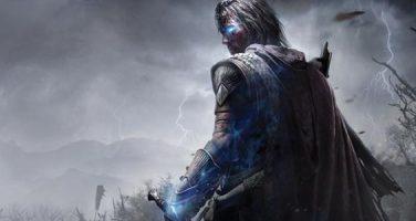 Middle-earth: Shadow of Mordor är under utveckling
