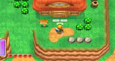 Zelda A Link Between Worlds släpps 22 November
