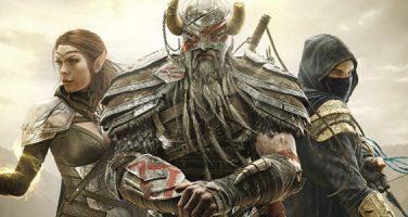 Då släpps The Elder Scrolls Online