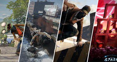 Vad vi kan se fram emot på Xbox 2014