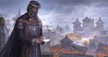 Här är rösterna i Elder Scrolls Online