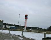 Bildreportage från Bergsala