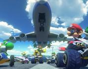 Ny trailer för Mario Kart 8