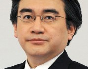 Nintendos chef Satoru Iwata död