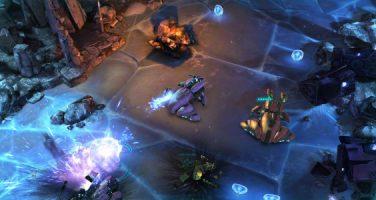 Xbox 360 får en dos av Halo: Spartan Assault