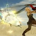Lightning lånar Laras kläder i nya Final Fantasy