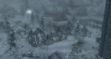 Världen Varvas: Winterhold