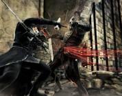 Hoppfull releasetrailer för Dark Souls II
