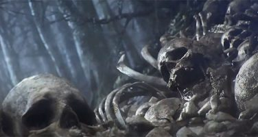 Snart är väntan på Dark Souls II över