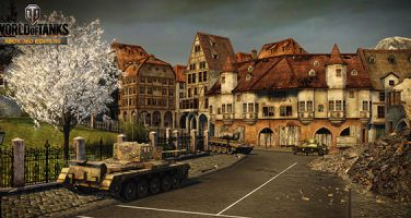 World of Tanks: Xbox 360 Edition-kampanj