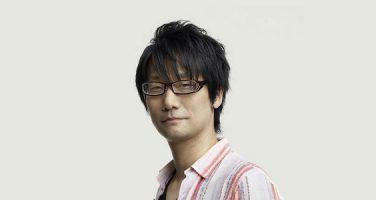 En timme med Hideo Kojima på torsdag!