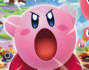 Nytt Kirbyspel till nytt 2DS