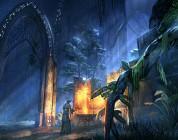 The Elder Scrolls Online – Craglorn live