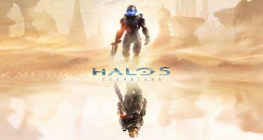 Stora ambitioner för Halo 5: Guardians