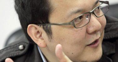 From Softwares nya chef är Hidetaka Miyazaki